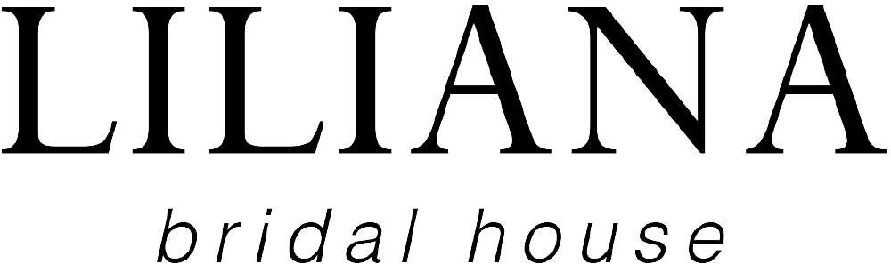 Liliana Bridal House. Logo